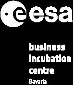 Logo ESA BIC Bavaria