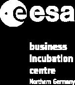 Logo ESA BIC Northern Germany