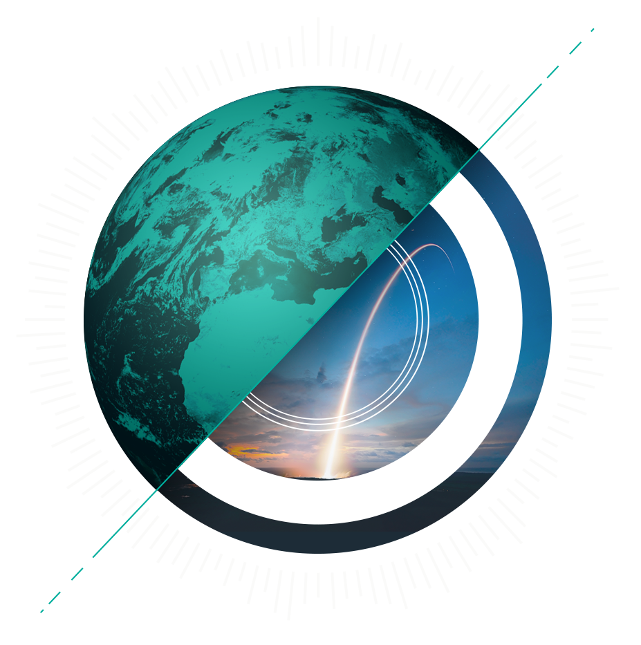 ESA Booster KeyVisual